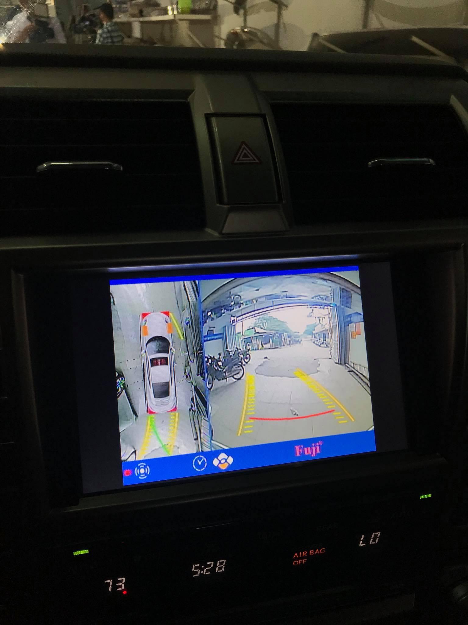 Kết quả hình ảnh cho camera 360 fuji