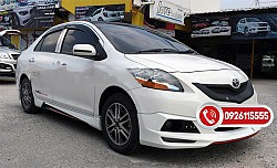 BODY KITS VIOS 2007-2012 DRIVER 68