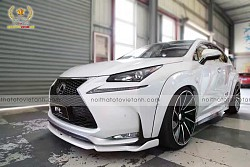 Body kit Lexus NX 200t