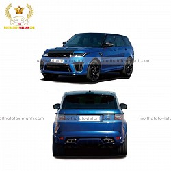 Body kit Range Rover