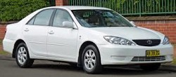 Lazang - mâm theo xe CAMRY 2005