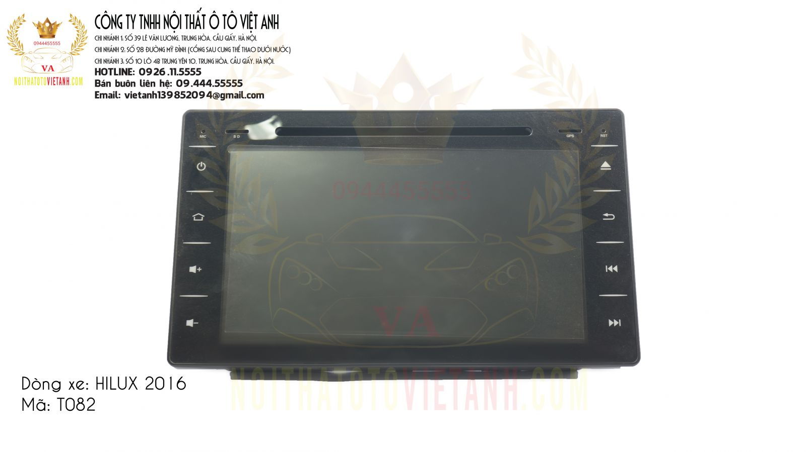 dvd theo camry 2015